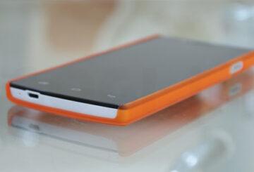 iOcean X7 HD Review