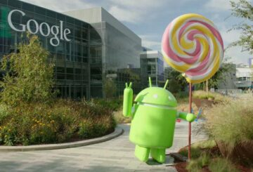 nexus 4 lollipop android