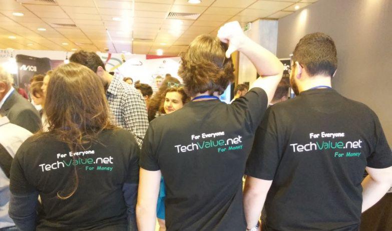 Tech Value Team