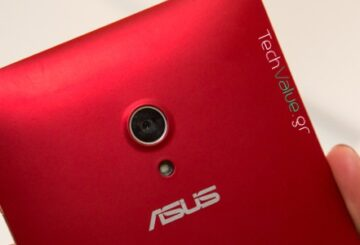 Asus Zenfone 5 Hands on review
