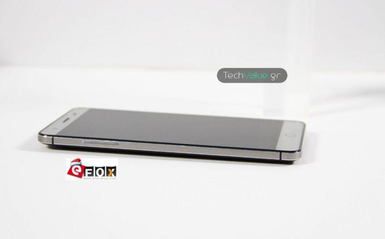 Elephone P7000 side