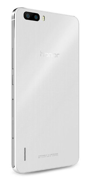 Huawei Honor 6 Plus dual rear