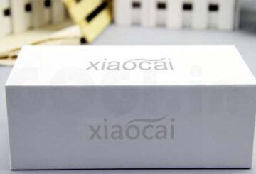 Xiaocai X9 Unboxing