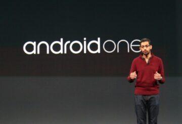 Android One | Η πρώτη συσκευή που έρχεται Ευρώπη 1