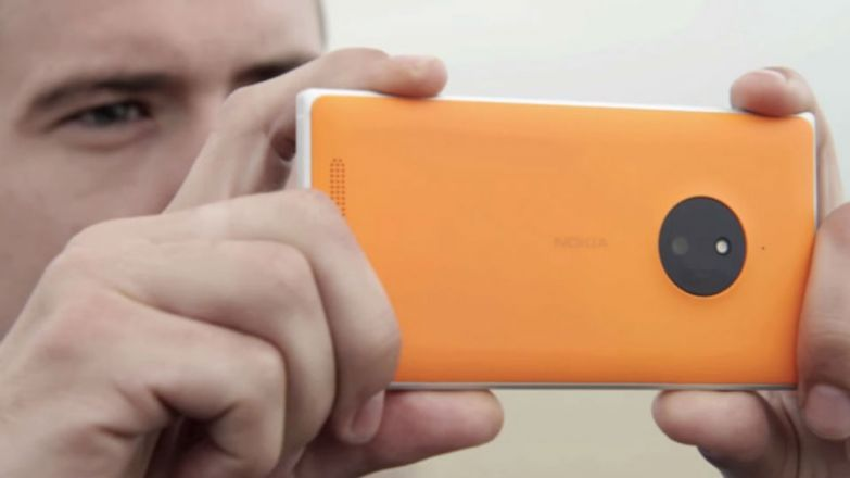 Windows Lumia 4K