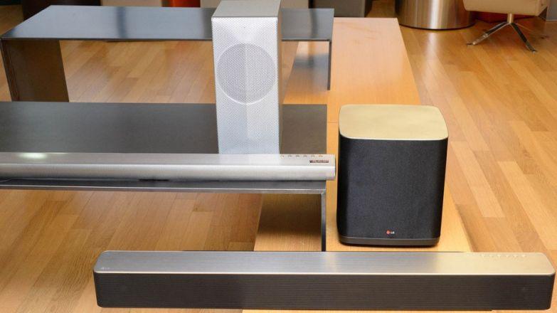 lg wifi speakers