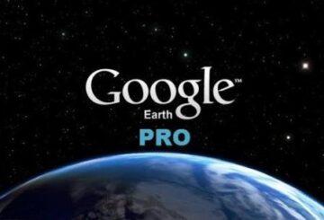 Google Earth Pro, δωρεάν για όλους τους χρήστες 1