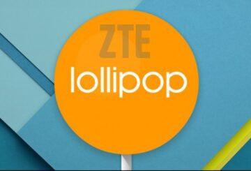 mediatek lollipop