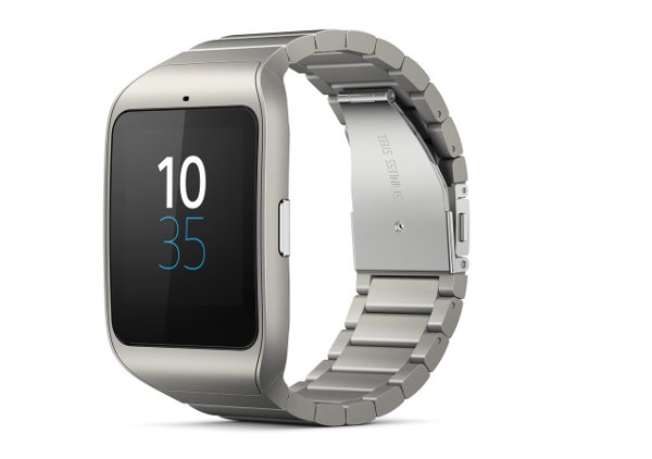 Sony-SmartWatch-3-Stainless-Steel-1