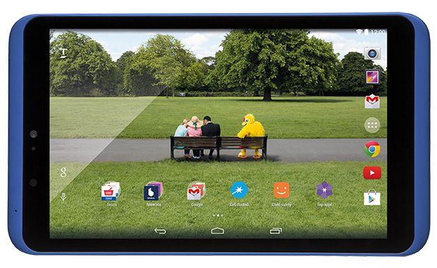 Tesco Hudl 2 value for money budget tablet
