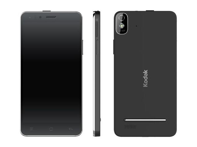 Kodak Smartphone Im5