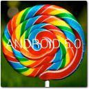 Lollipop Smartphones list