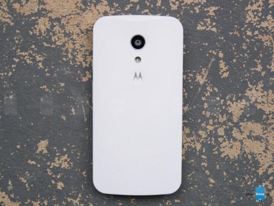 Motorola Moto G Marshmallow