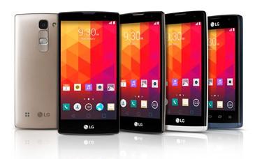 οικονομικά smartphones LG