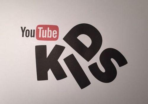 YouTube Kids feutured