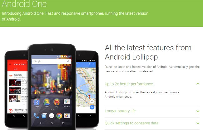 android one lollipop 5.1 image
