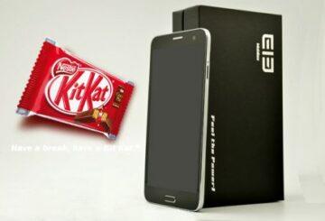 MediaTek Kitkat 4.4