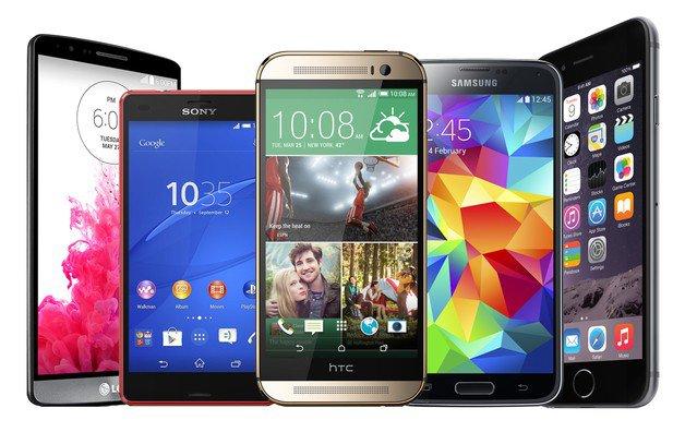 καλυτερα smartphones
