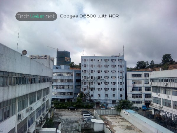 Doogee DG800 Camera sample image 3