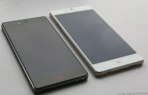 ZTE Nubia Z9 Max - Z9 Mini, επίσημα πλέον! 2