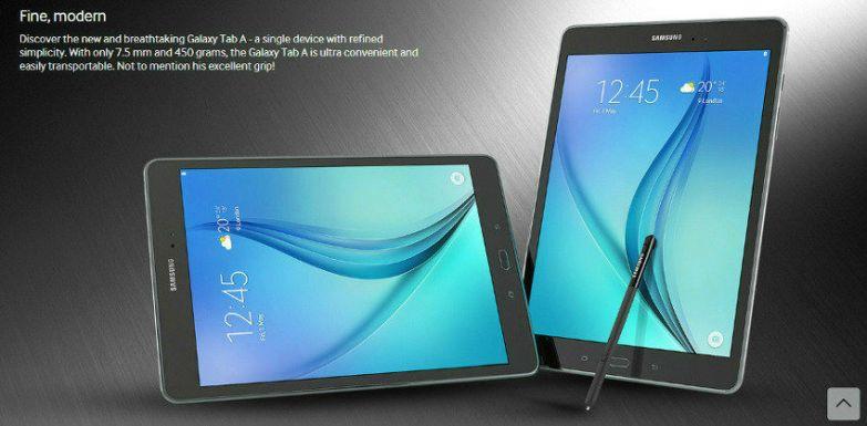 samsung galaxy tab a s pen tablet γραφιδα