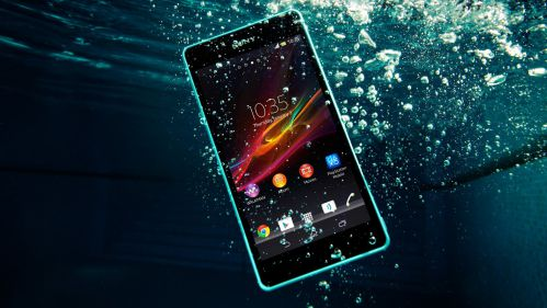 Sony Xperia Android Lollipop 5.0 rom