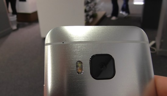 HTC One M9 camera review samples