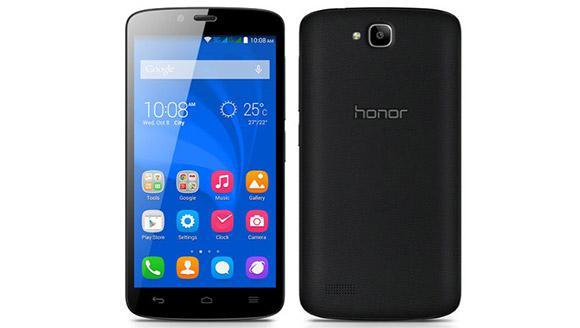 Huawei Honor Holly