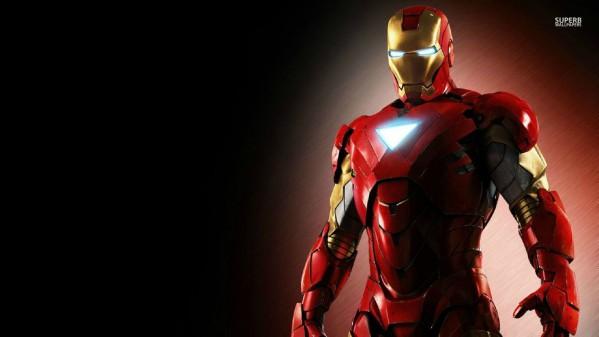 Iron Man apple watch