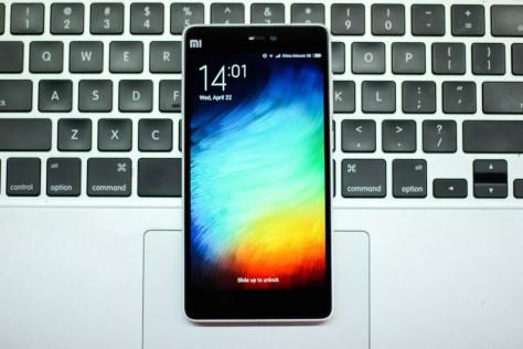 Xiaomi Mi 4i reseller