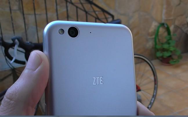 ZTE Blade S6 Review καμερα