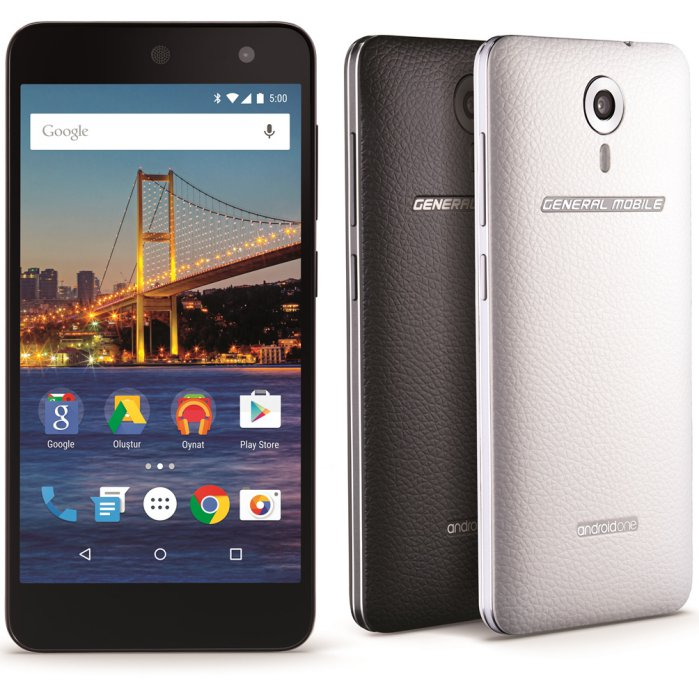 Android One 4G SnapDragon 410