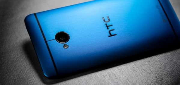 HTC One M7 Android Lollipop