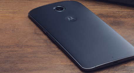 Android Lollipop 5.1 moto x second-gen
