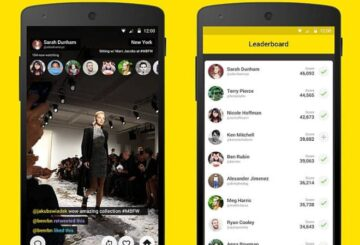 live video streaming Meerkat
