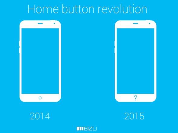 meizu m2 note home button