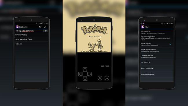 Gameboy-Color-Emulator