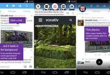 Link Bubble: ένας διαφορετικός mobile browser 4