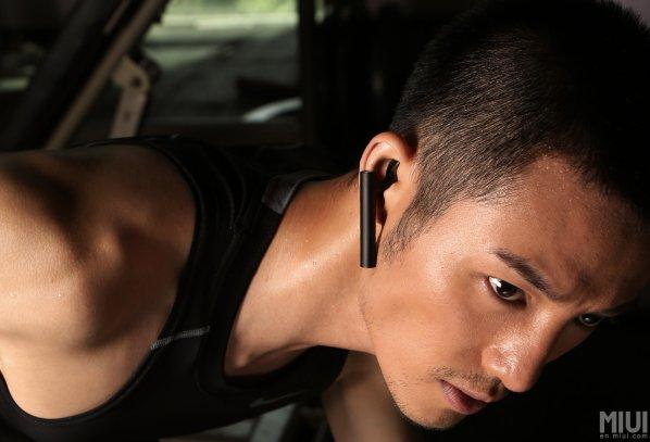 Mi Bluetooth workout