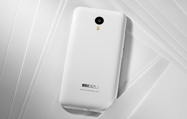 M2 Note white color