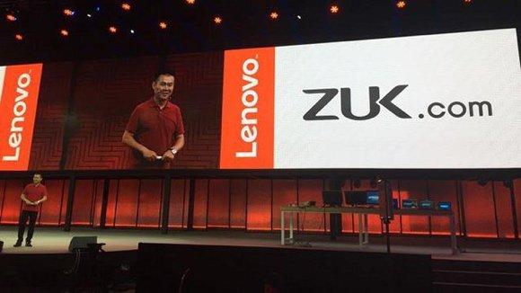Zuk Z1 Lenovo Smartphone