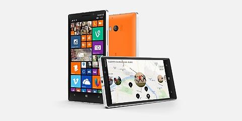 Lumia 930 windows κινητα