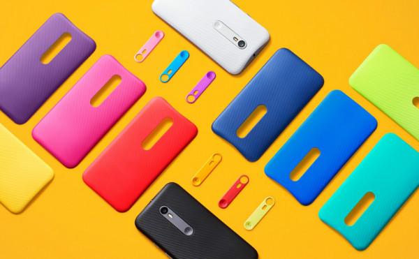 Motorola Moto G 3rd gen 2015 αδιαβροχα κινητα