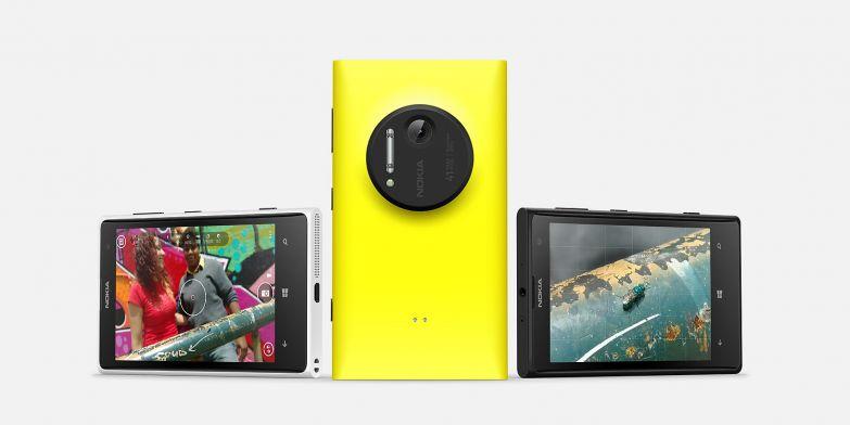 Nokia-Lumia-1020 ta kalitera windows phone
