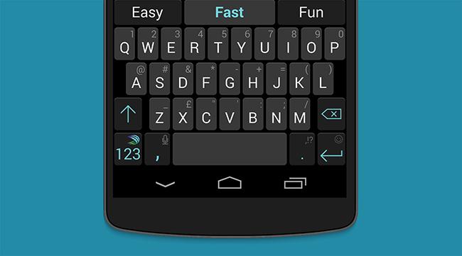 Τα καλύτερα Android πληκτρολόγια