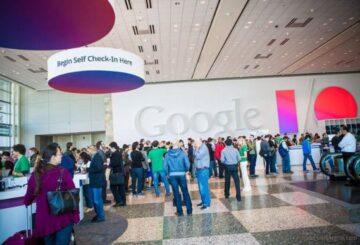 Google Android ανακοίνωση
