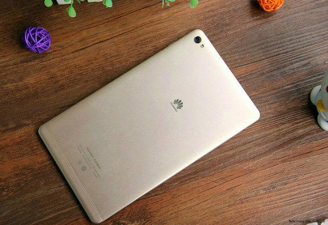 Huawei M2 Tablet