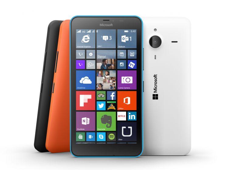 kalitera windows phone lumia 640xl
