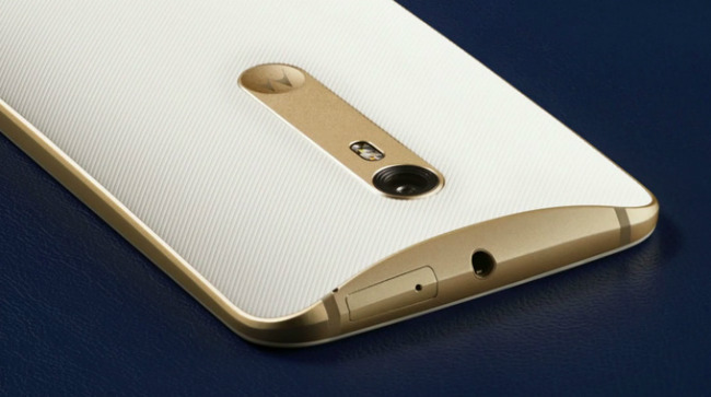 Motorola Style