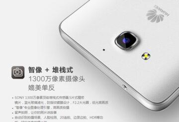 Huawei Honor 3X Pro, ανακοινώθηκε με DTS ήχο 4